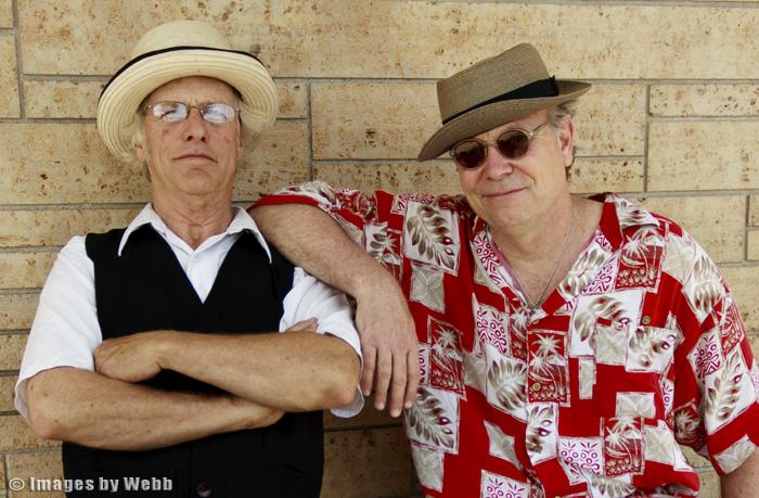 Bros - Danny Lord & Lloyd Brant