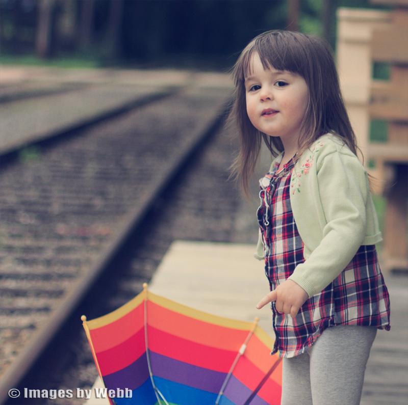 Waitin' On A Train